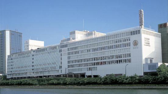 호텔 오사카 캐슬