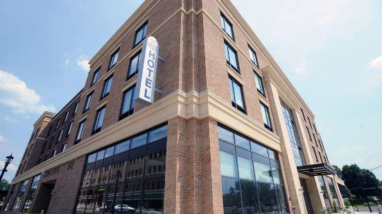 肯特州立大學酒店與會議中心