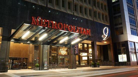 第9街大都會品牌系列酒店