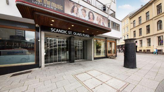 Scandic St. Olavs Plass