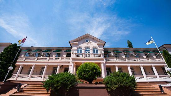 阿卡迪亞廣場酒店