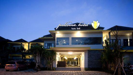 Palloma Hotel Kuta