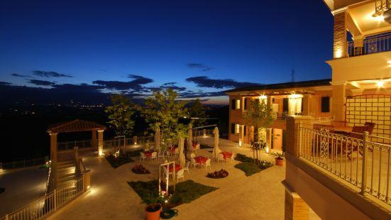 Incantea Resort