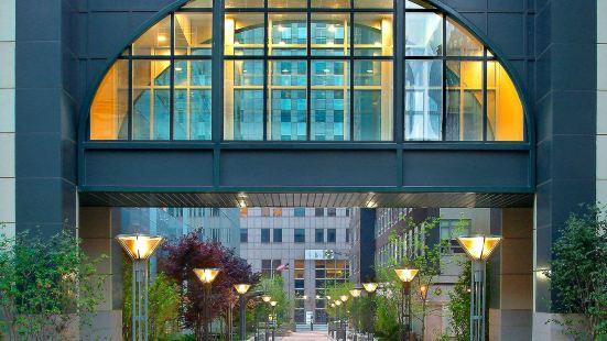 紐約布魯克林橋萬豪酒店