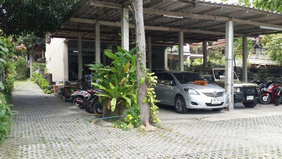 Pattara House Koh Samui