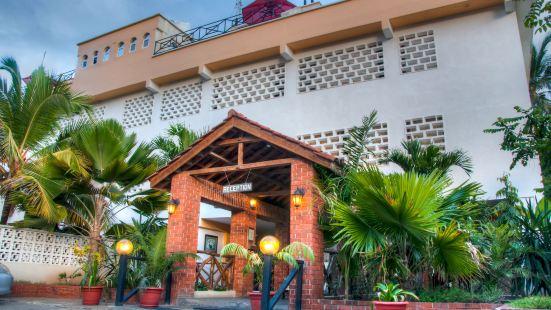 蒙巴薩卡哈馬酒店