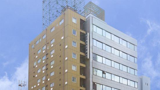 츠키지 비즈니스 호텔 반 도쿄