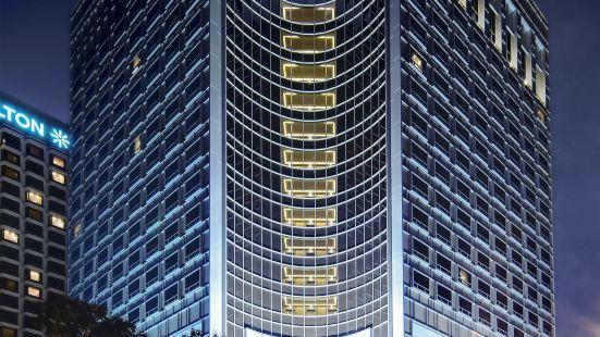 칼튼 호텔 싱가포르