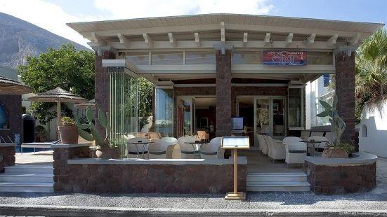 艾裏謝爾海灘公寓式酒店