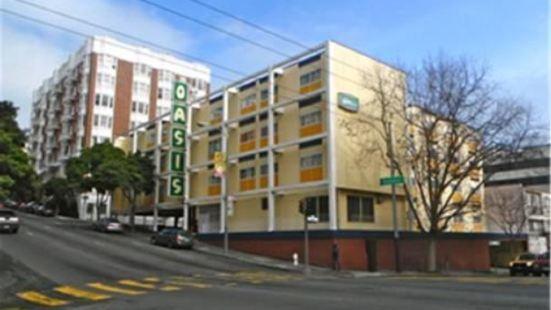 舊金山綠洲酒店