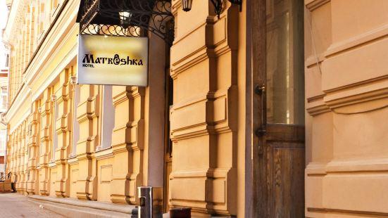 Matreshka Hotel Moscow