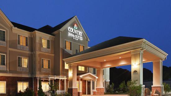 南泰勒温德姆拉昆塔酒店
