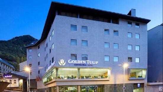 Golden Tulip Barcelona