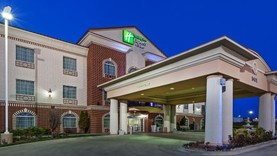Holiday Inn Express & Suites East Amarillo