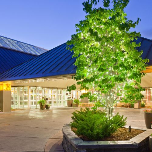Crowne Plaza Hotel-Minneapolis West-Plymouth