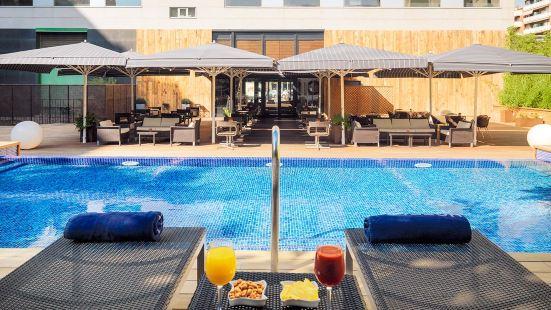 巴塞隆拿伊塔卡H10酒店