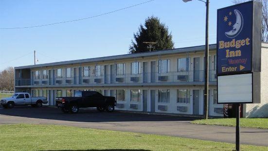 巴基特預算旅館