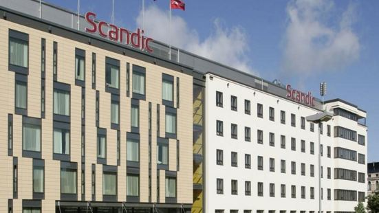 Scandic Tampere City