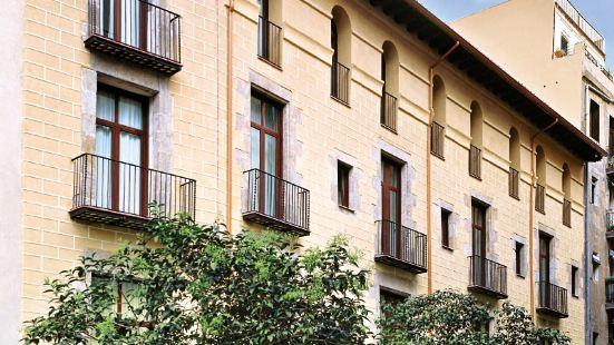 加泰羅尼亞博恩酒店