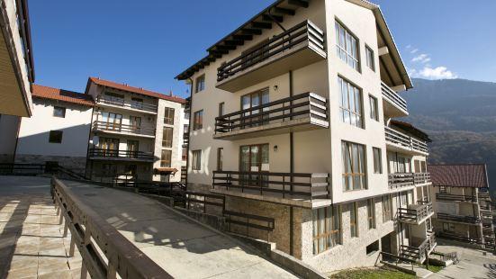 Oplot Apartments