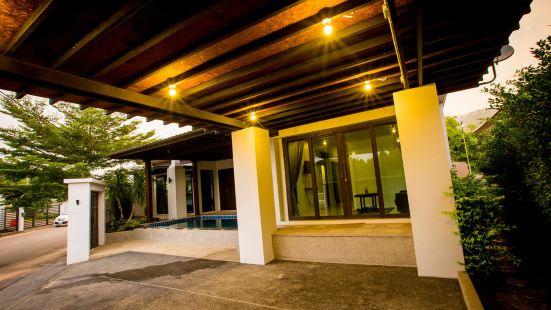 Buabaan Villa Krabi