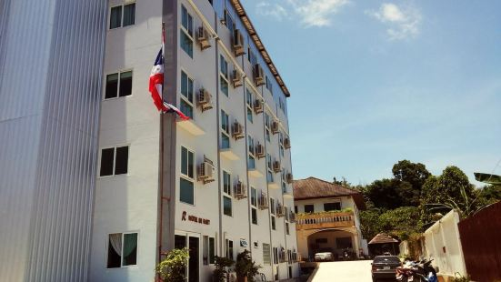 Hotel de Ratt