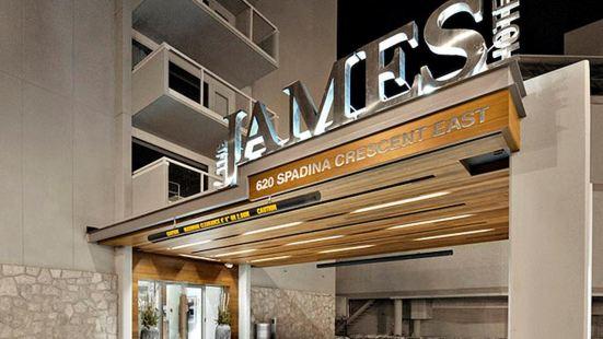 詹姆斯酒店