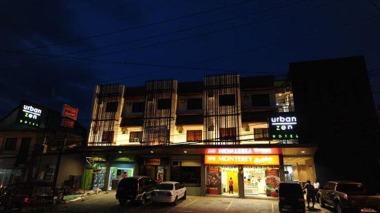 Urban Living Zen Hotel