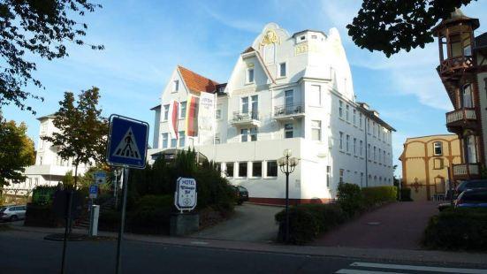 威爾登格爾霍夫酒店