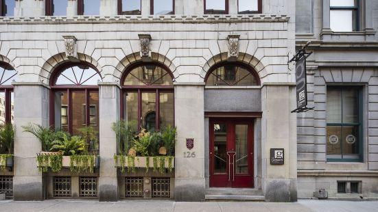 聖日耳曼魁北克酒店