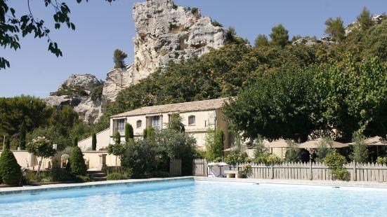 Baumanière - les Baux de Provence