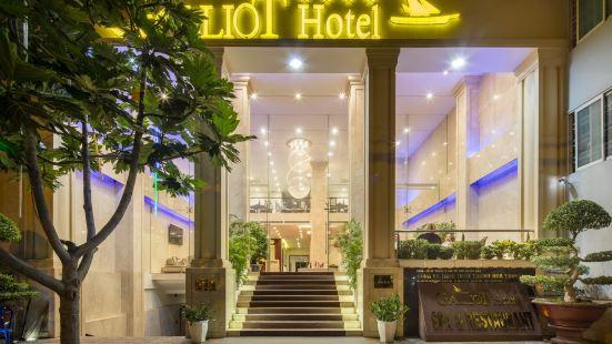 芽莊加里奧特酒店