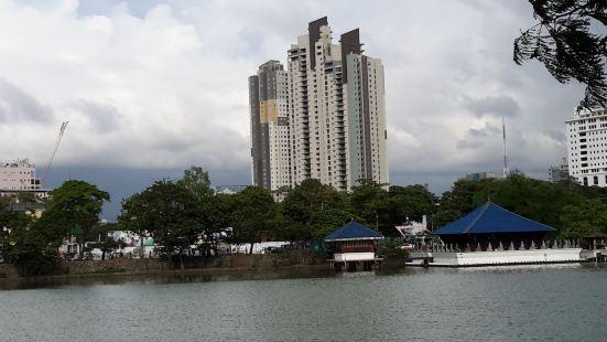 科倫坡樹頂 20 美景酒店