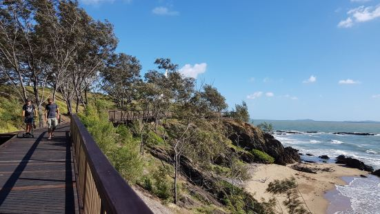 Fisherman's Beach Holiday Park Emu Park