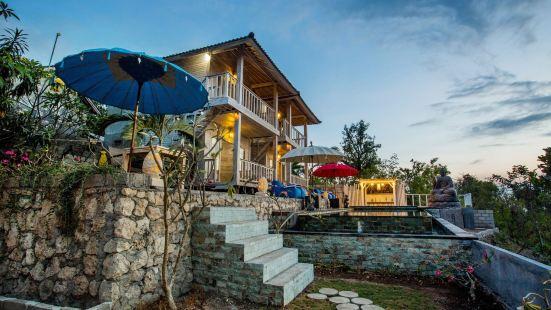 The Puncak Sunset Ceningan Villas