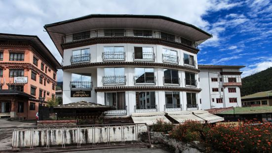 加靈卡酒店