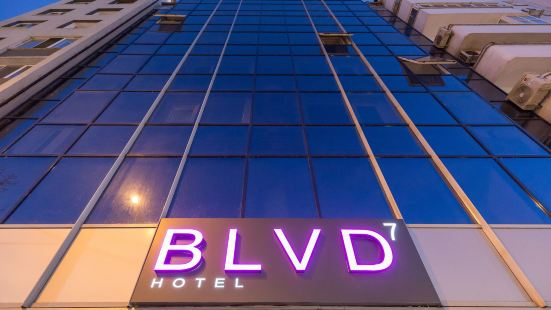 7 號大道酒店