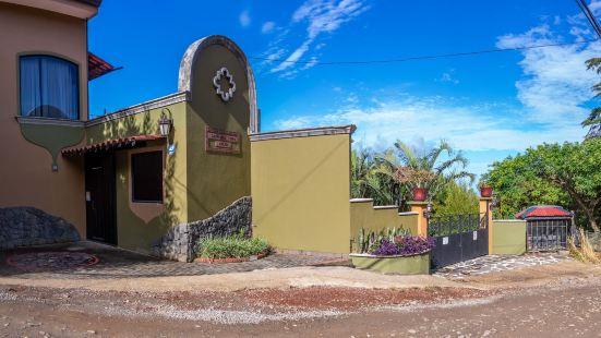 Casas del Toro