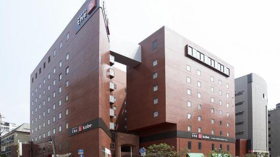 the b 神户酒店