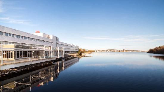 Finlandia Hotel Alba