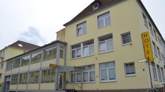 Hotel Harmony Hannover
