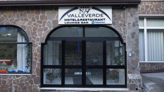 Hotel Valleverde