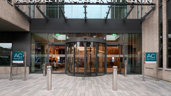 AC Hotel by Marriott Manchester City Centre