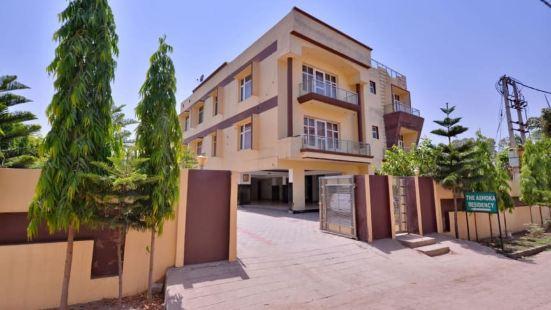 The Ashoka Residency