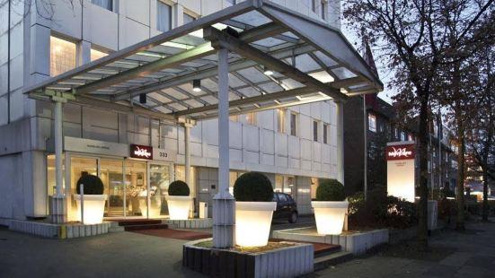漢堡體育場公園酒店