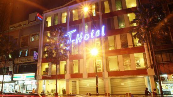 T-Hotel Johor Bahru