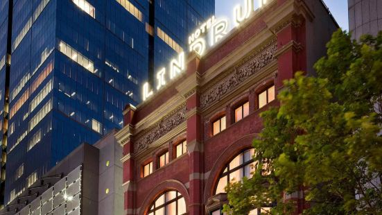 Hotel Lindrum Melbourne - MGallery by Sofitel