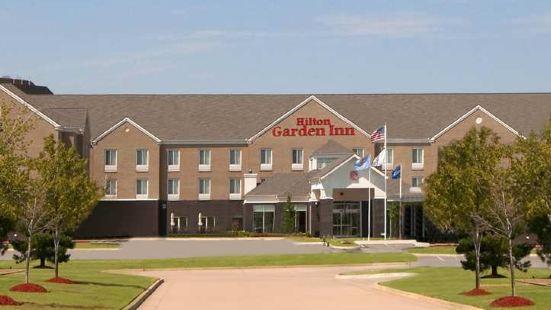 俄克拉何馬城北魁爾斯普林斯希爾頓花園酒店