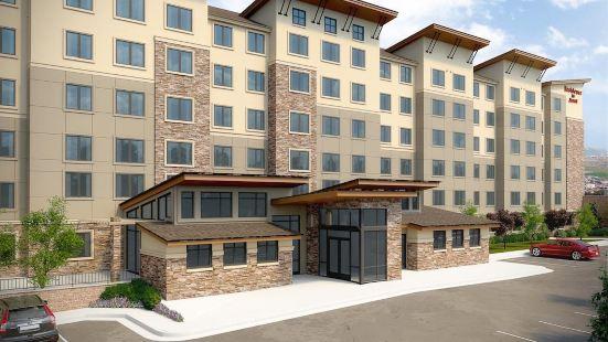 Residence Inn Salt Lake City Murray