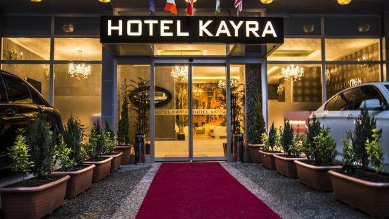 Kayra Hotel